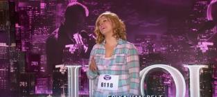 Erika Van Pelt Audition