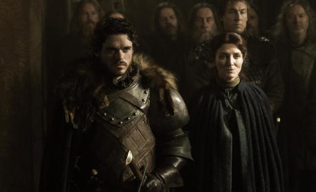 Game of Thrones Shocker: Who Died?