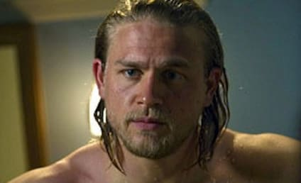 Charlie Hunnam: NOT Quitting Fifty Shades of Grey Movie!