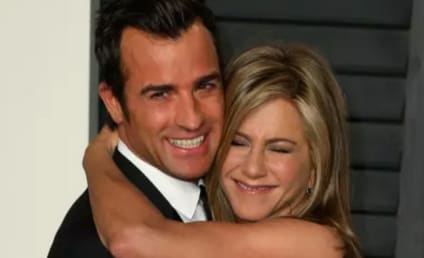 Jennifer Aniston and Justin Theroux: One Year and Counting!