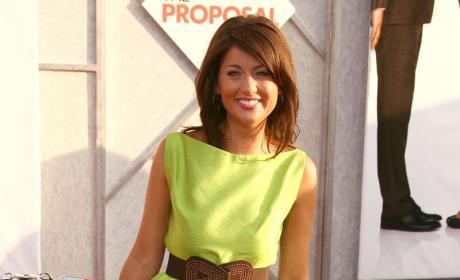 Extreme Makeover: Jillian Harris Edition!