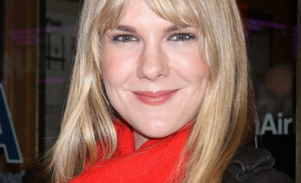 Lily Rabe Added to Cast of The Hunger Games: Mockingjay