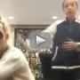Kate Hudson, Son Ryder Dance in Airport Lounge: WATCH!