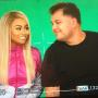 Rob Kardashian and Blac Chyna Reality Show: First Quasi Look!