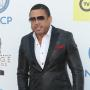 Benzino on a Red Carpet