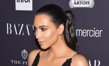 Kim Kardashian: I May Vote for Donald Trump!