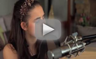 "Carly Rose Sonenclar - ""Stole My Heart"""