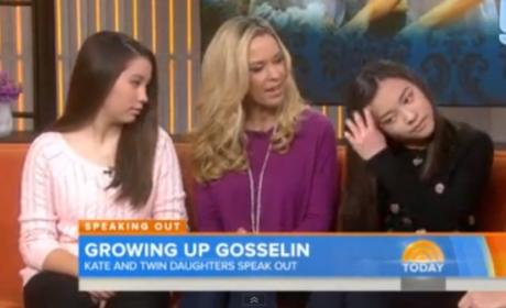 "Jon Gosselin Feels ""Horrible"" for Kids After Today Show Debacle"