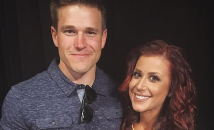 Chelsea Houska Hints That She's Already Married to Cole DeBoer