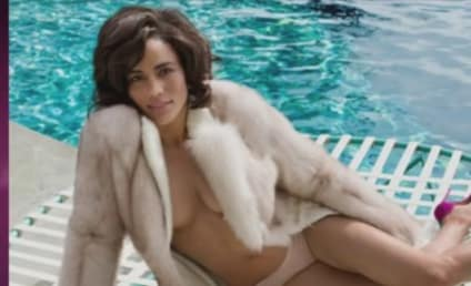 Paula Patton: Robin Thicke and I Will Always Love Each Other