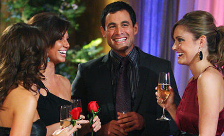 Jason Mesnick, The Bachelor Girls