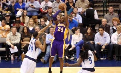 Kobe Bryant Praises Magic Johnson for Support of Gay Son