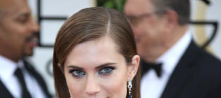 Allison Williams: Engaged to Ricky Van Veen!
