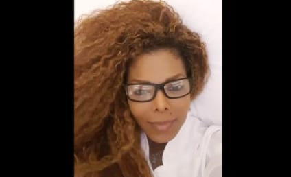 Janet Jackson Postpones Tour... Due to Pregnancy?