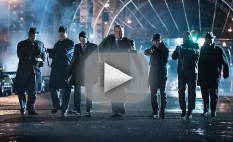 Watch Gotham Online: Check Out Season 2 Episode 22