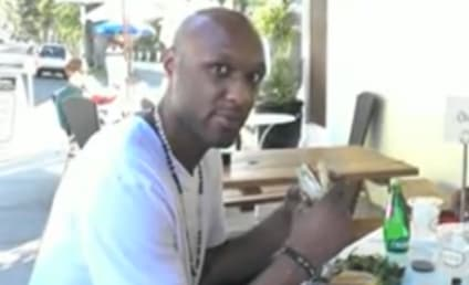Lamar Odom on Life, Love & Basketball: Take it One Day at a Time, Bro!