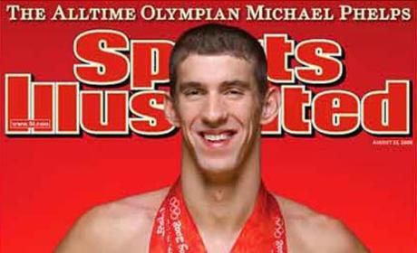 Michael Phelps Might Be Dating Nicole Johnson