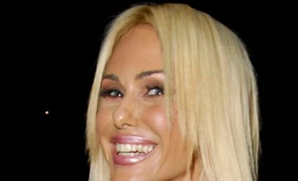 Shayne Lamas: Shauna Sand is Pure, Plastic Trash