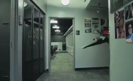 Jedi Kitten Strikes Back!