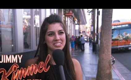 (Fake) Kim Kardashian Baby Names: The People React!