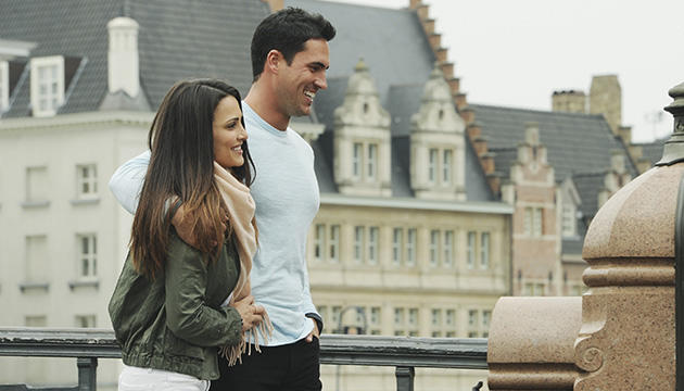One on One with Andi Dorfman
