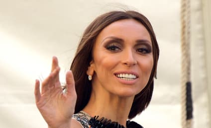 Giuliana Rancic: Blaming Fashion Police, Writers For Zendaya Comments?