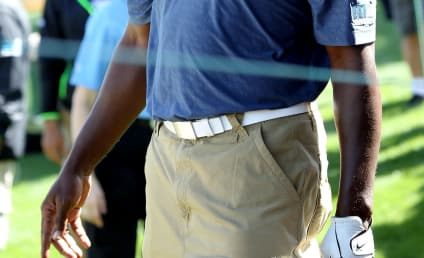 Michael Jordan Banned From Golf Club For Wearing Cargo Pants