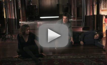 The Vampire Diaries Season 6 Episode 13 Recap: Liv and Let Kai