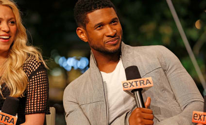Usher Sued by Ex-Nanny Over Alleged Payment Stiffing
