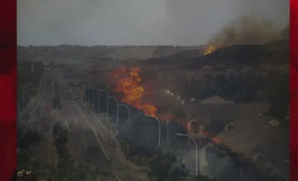 Waldo Canyon Fire: 346 Homes Lost, One Confirmed Dead in Colorado
