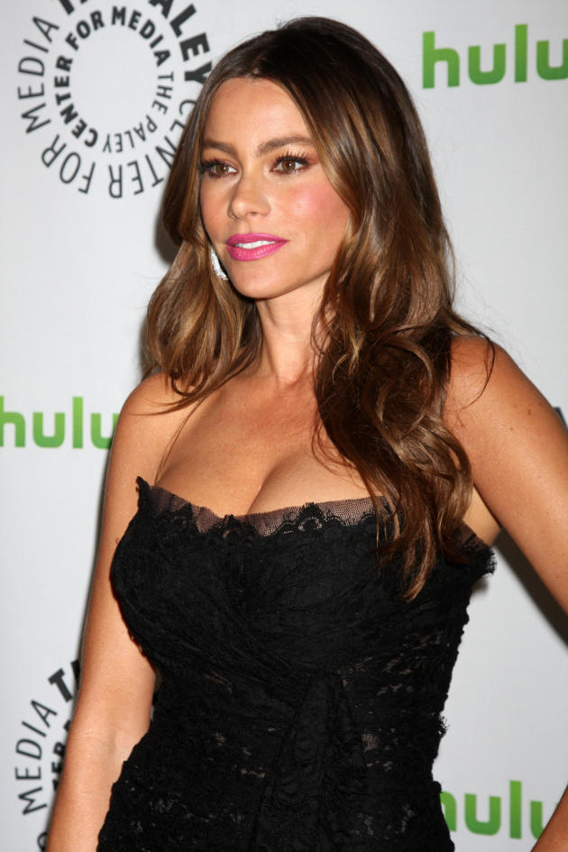 Sofia Vergara Photograph
