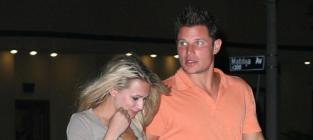 Nick Lachey and Vanessa Minnillo: The Sex Photo
