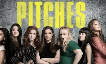 Pitch Perfect 3: It's a Go!