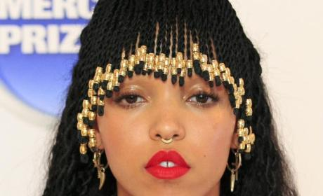 FKA Twigs: Targeted by Racist Morons