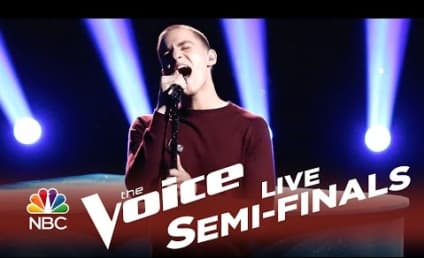 The Voice Top 5 Recap: Who Will Stay Alive, Advance to the Finals?