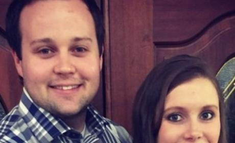 "Josh Duggar: What He's Doing in ""Rehab"" ... if He's Even There"