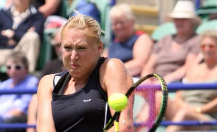 Elena Baltacha Dies of Liver Cancer; Former Tennis Star Was 30
