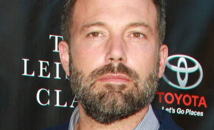 Ben Affleck FINALLY Breaks Silence on Divorce: Jennifer Garner is a Great Person!