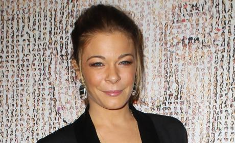 LeAnn Rimes Talks Wet Dreams, Disses Brandi Glanville (Again)