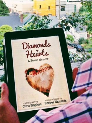 Diamonds and Hearts
