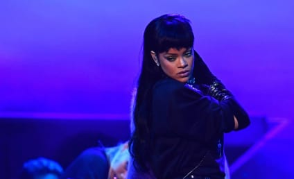 Rihanna Makes Plea for Missing Backup Dancer