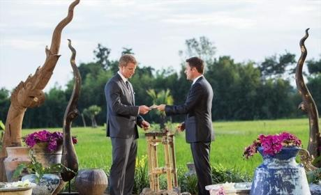 The Bachelor Finale: Who Did Sean Lowe Pick?!