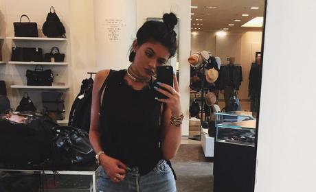Kylie Jenner: 18th Birthday RAGER Plans Revealed!