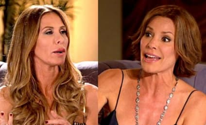 The Real Housewives of New York City Season 7 Episode 4 Recap: The Art of Being a Cougar