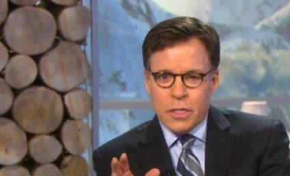 Bob Costas Eye Infection Prompts Sochi Replacement: Take It Away, Matt Lauer!