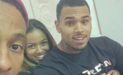 Karrueche Tran: Pregnant By Chris Brown?! Friend Hints at Baby Bump on Instagram!