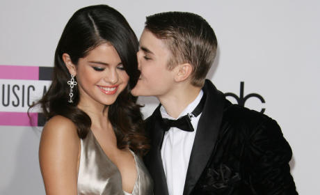 Justin Bieber & Selena Gomez: Reuniting for Valentine's Day??