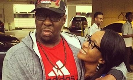 "Bobby Brown: Bobbi Kristina Brown's Father ""Inconsolable,"" Asks For Love, Support and Prayers"