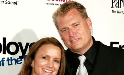 Joe Simpson and Tina Simpson to Divorce