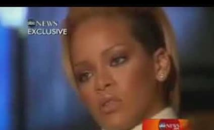 Rihanna Describes Chris Brown Assault in Her Own Words, Graphic Detail